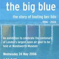Centenary: The Big Blue Exhibition