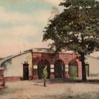 Old Entrance, c. 1906