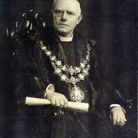 Rev John Hendry Anderson