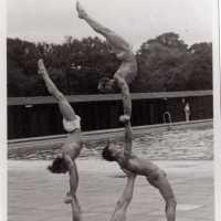 Balancing Men