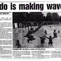 Lido is Making Waves