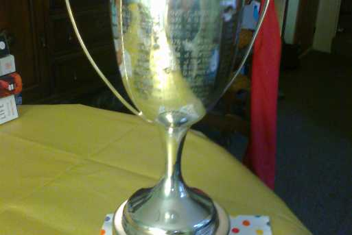 W Laws President's Cup